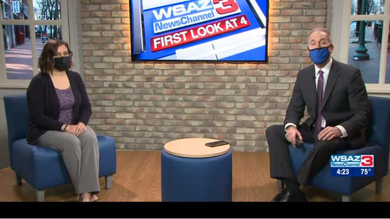 Becky Raybourn from Lands Carpet Center shares how they can help you achieve your newest...