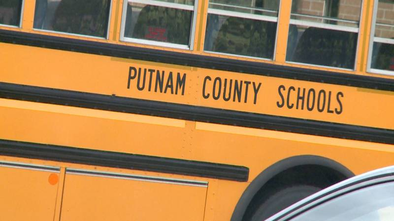 WSAZ received several calls into the newsroom about the high numbers of students quarantined in...