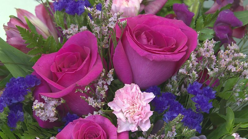 A flower shortage is causing problems ahead of Mother's Day.