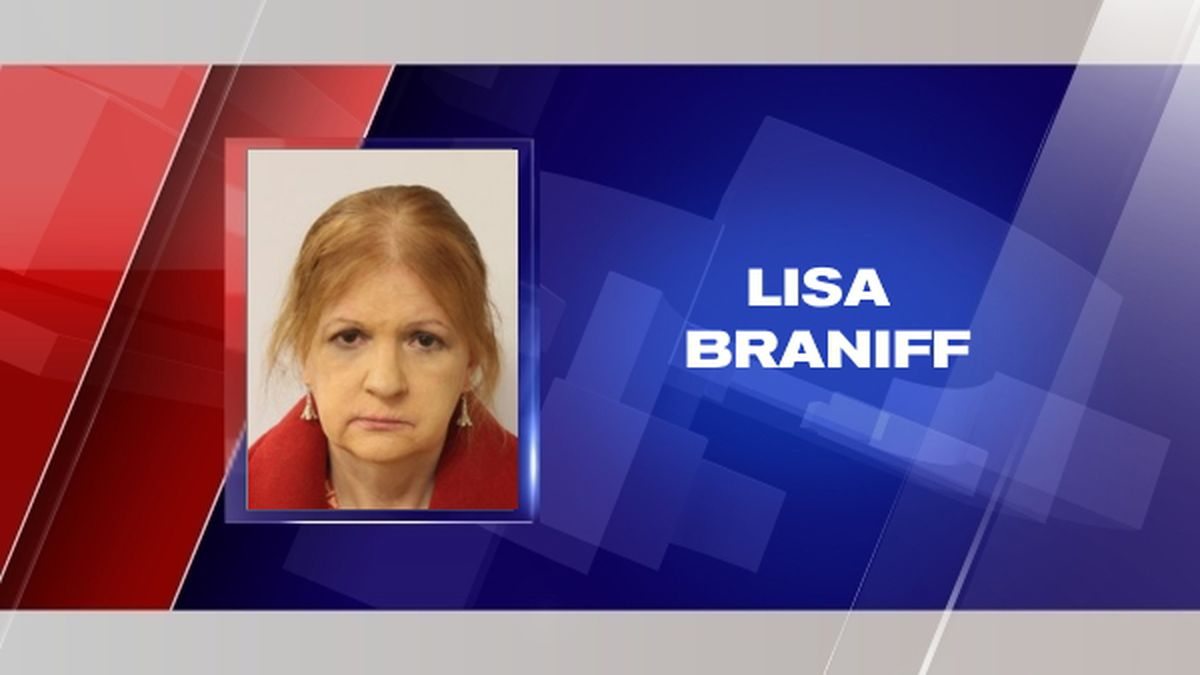 Lisa Braniff, 59, of Mount Vernon, was indicted this week on two charges of theft, each a...