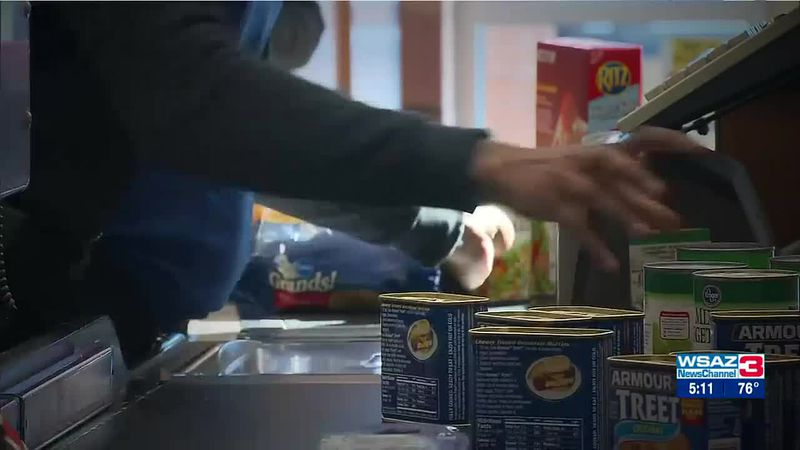 Senate plan would probe assets of Ohio food stamp recipients