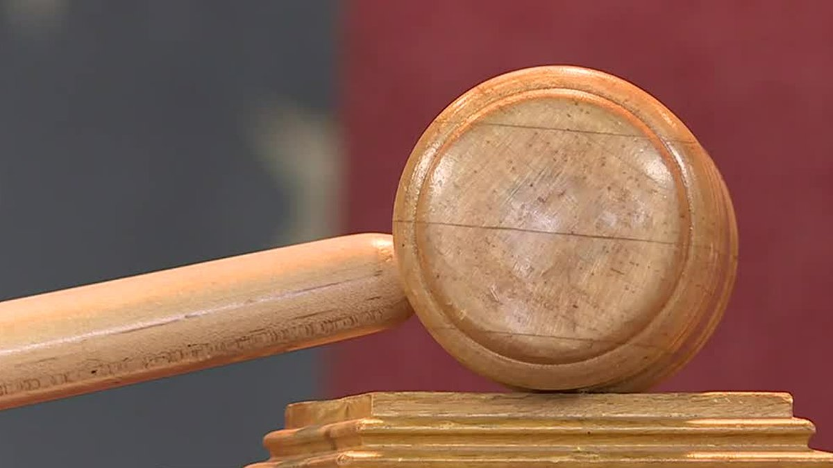 A woman from Charleston was sentenced Wednesday to nearly three years in federal prison for...