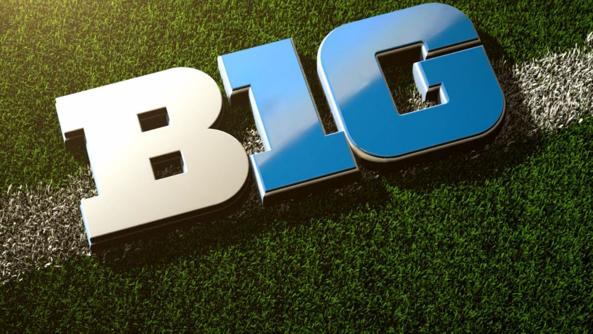 Ohio State gets another Big Ten title on Saturday
