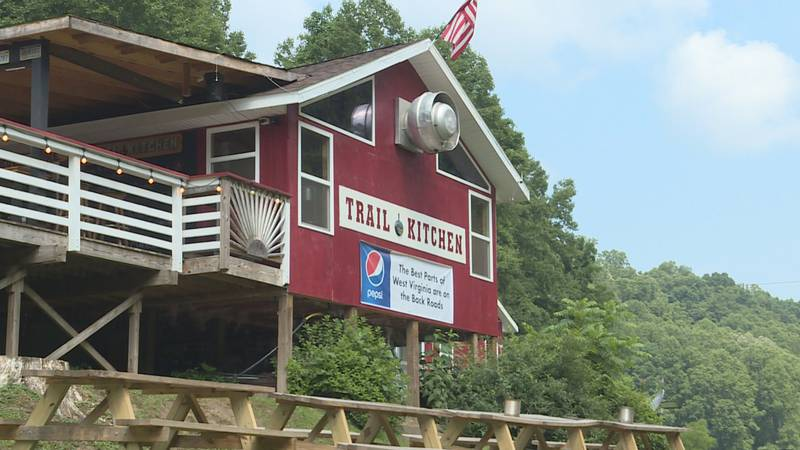 The Trail Kitchen has temporarily closed after a number of customers caused problems over the...