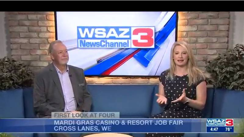 Brian Knost shares all the positions they are hiring and some exciting events happening in the...
