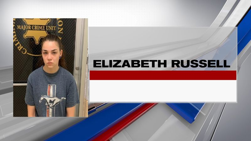 Elizabeth Russell