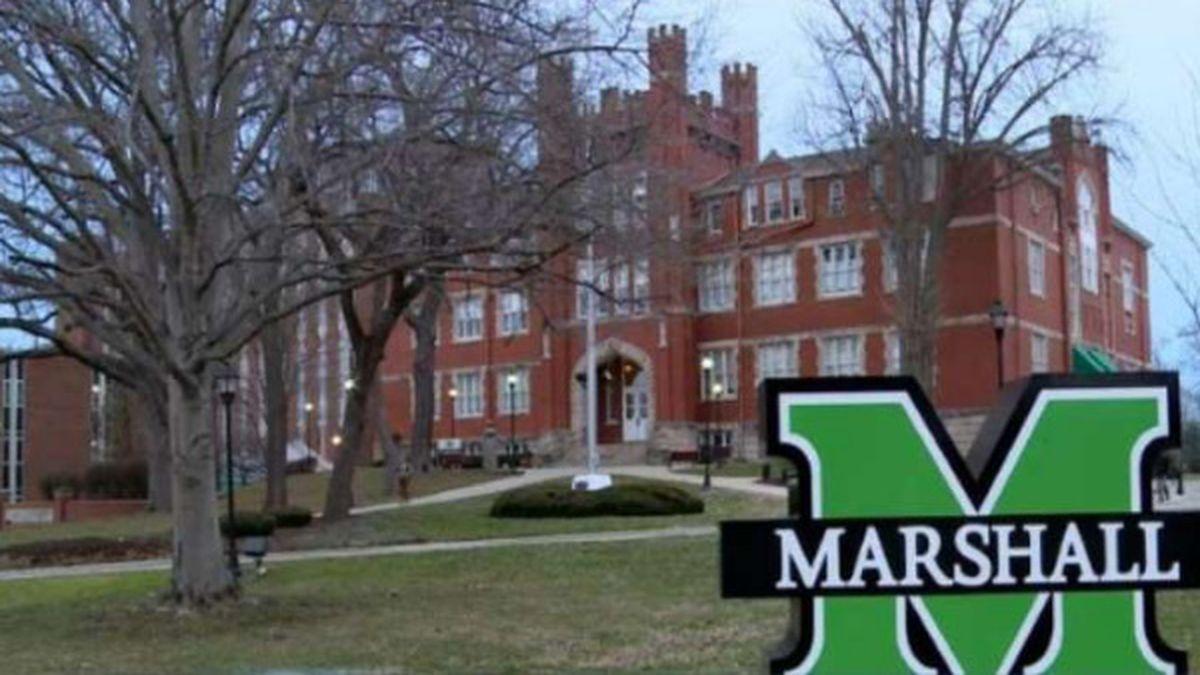 Marshall University Calendar 2021 Images