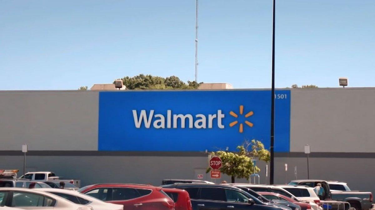 Walmart Wellness Day