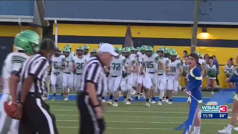 Winfield vs Logan highlights