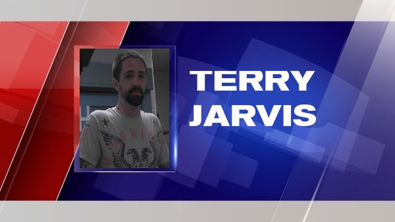 According to Williamson Police, Terry Jarvis was the last suspect wanted in connection with an...