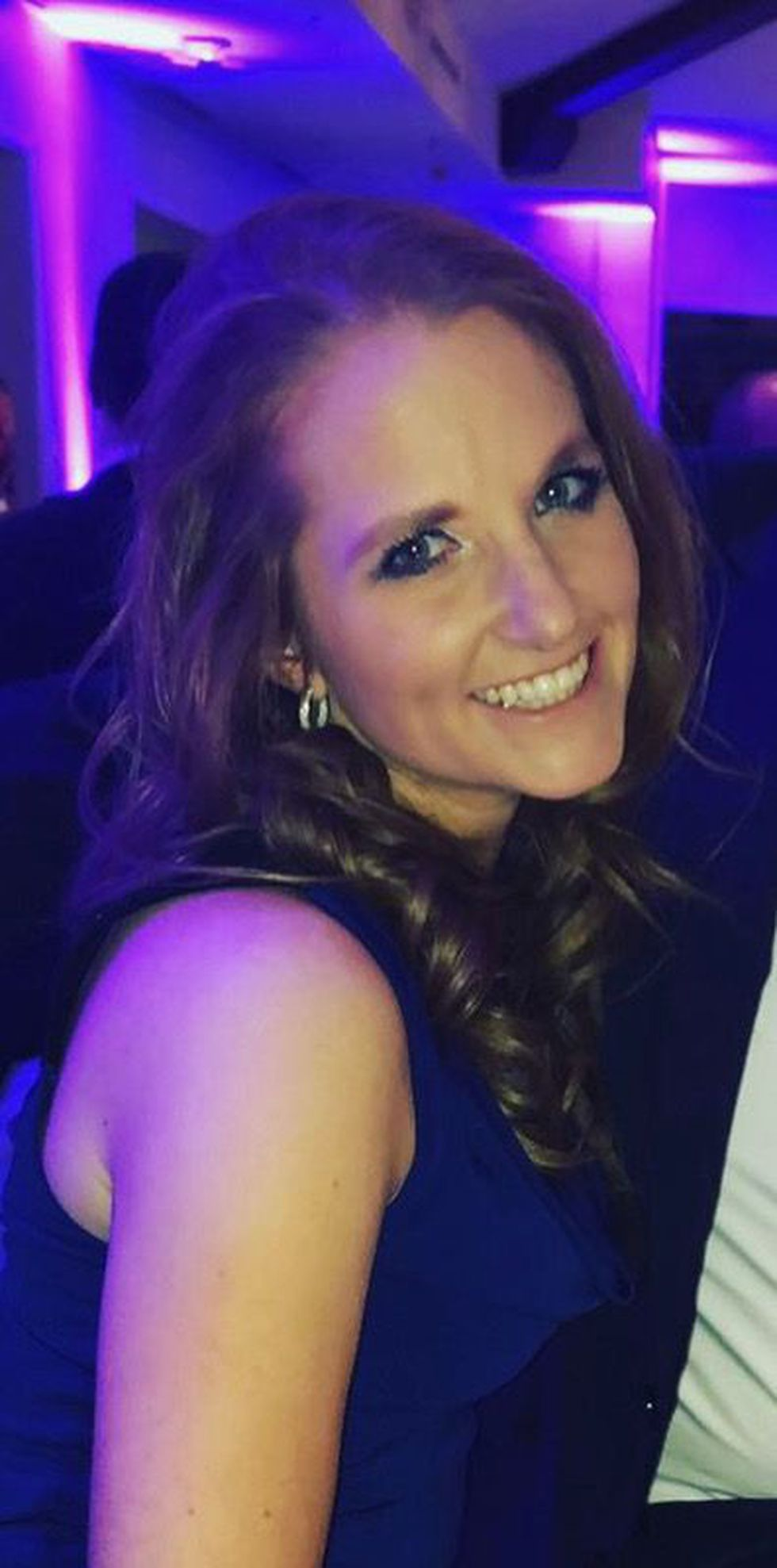 Rayne Thoman wanted to advance her career by enrolling in a master's of nursing program. She...