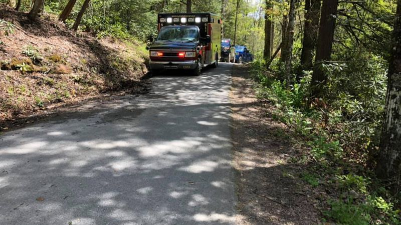 Fatal ATV accident in Nicholas County, W.Va.