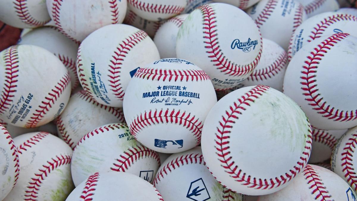MLB Releases 2020 Schedule