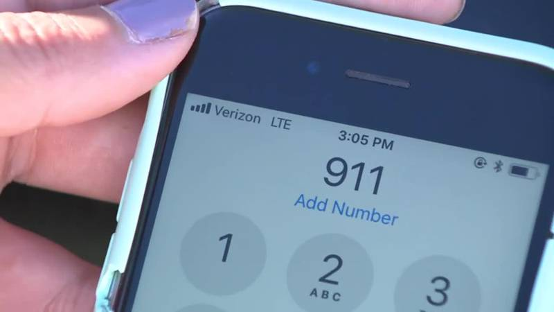 Holiday weekends bring more calls to 911 dispatch centers, and many of them are for...
