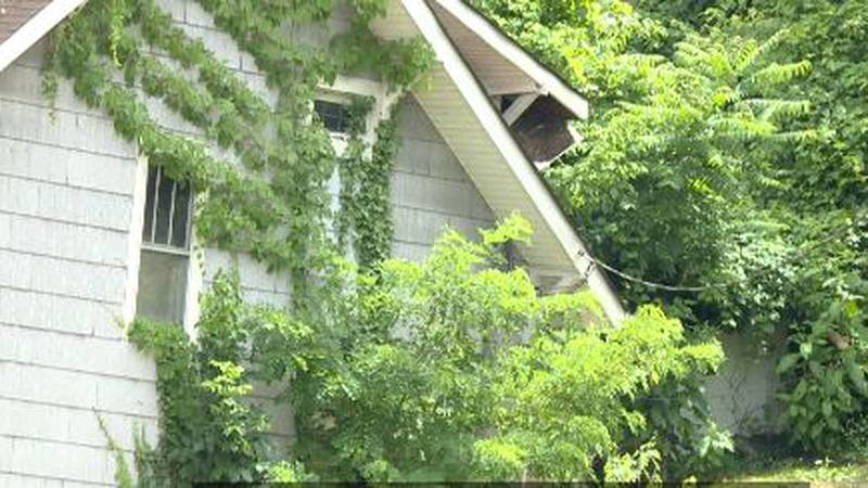 Boyd County Fiscal Budget aims to knock down dilapidated homes countywide.