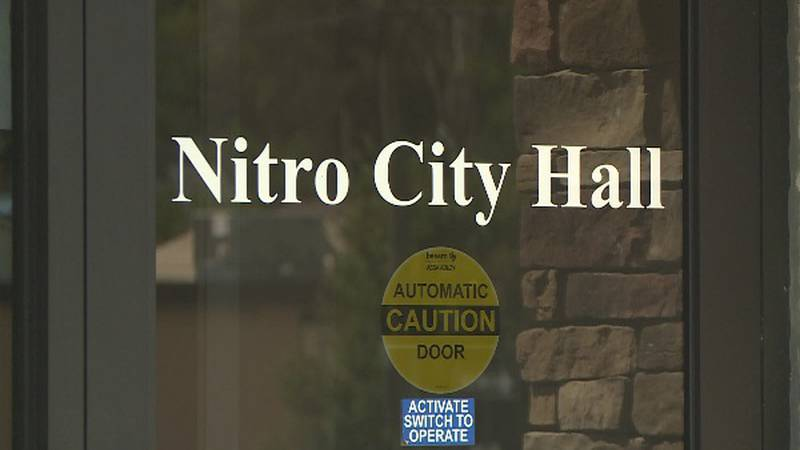 The city of Nitro is looking to annex a portion of Cross Lanes, West Virginia.