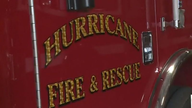 The mayor says the hope is to start work on the new fire department in the spring of 2021.