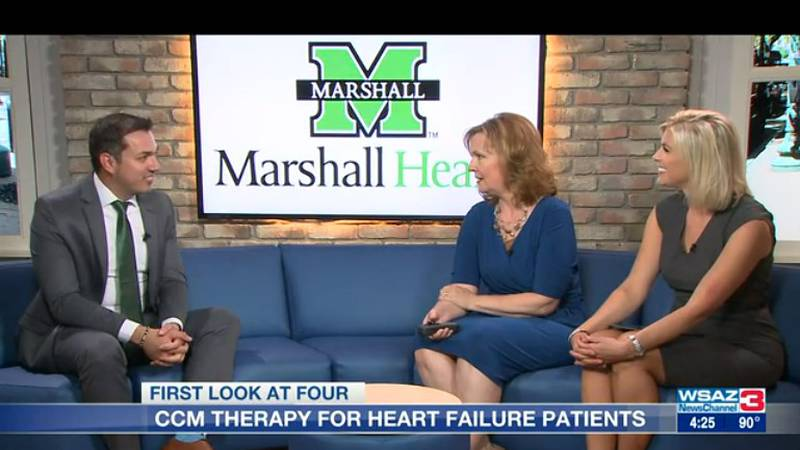 Dr. Carlos Rueda, Advanced Heart Failure & Transplant Specialist, discusses how this new...
