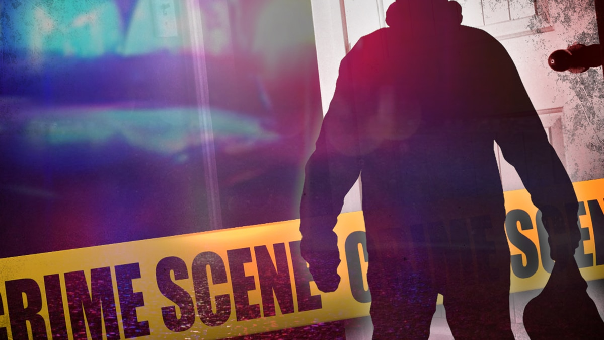Deputies say it happened Sunday morning at a home on the 7000 West Country Club Drive.