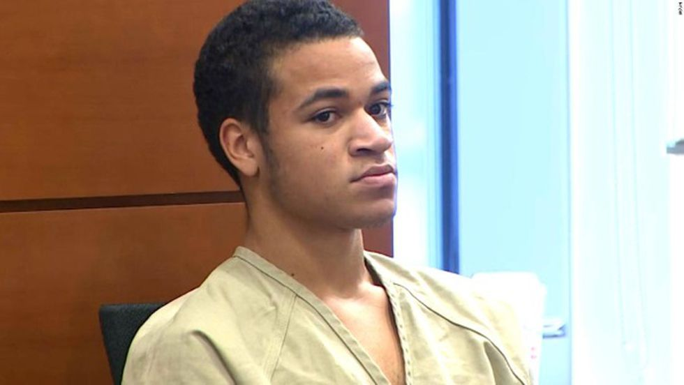 Parkland school shooters brother arrested for trespassing