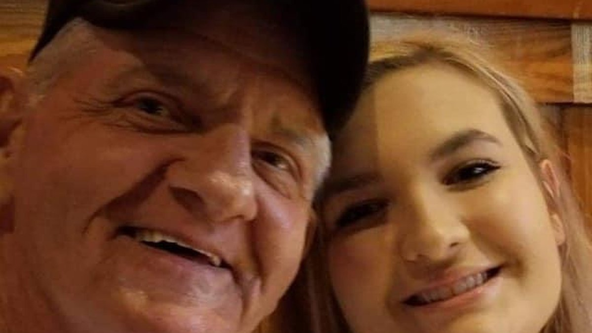 Abby Justus died in a car accident in Meigs County.
