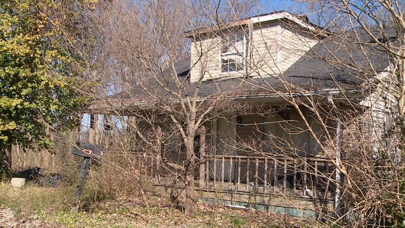 Concerns about blighted and abandoned homes in the Westwood community of Boyd County has...