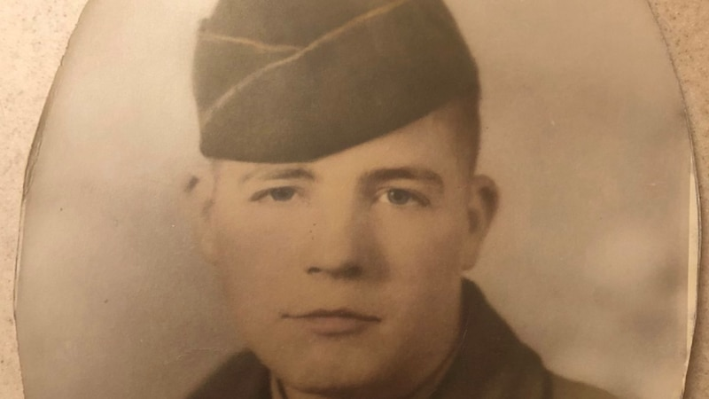 Army Cpl. Pete W. Conley was from Chapmanville. Conley was a member of Company K, 3rd...