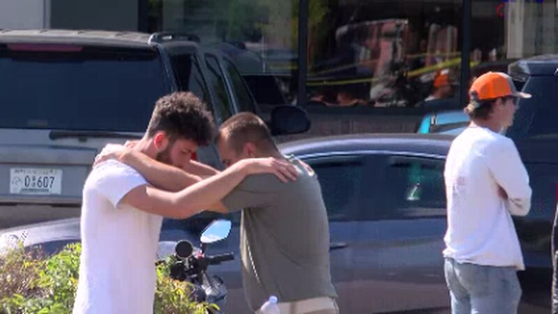 Multiple victims in shooting at Collierville Kroger