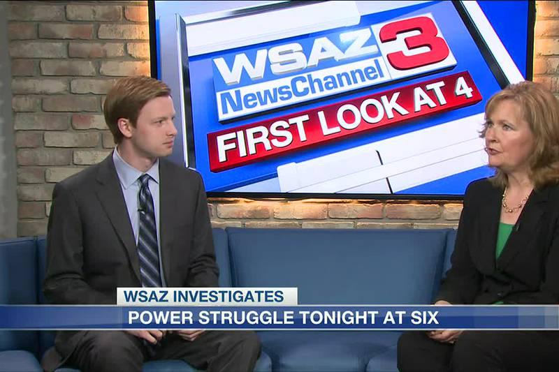 WSAZ's Brendan Tierney previews his Power Struggle investigation