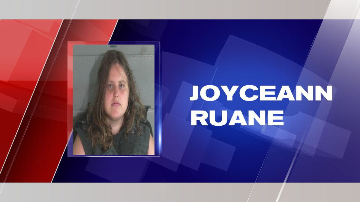 A woman from Crown City, Ohio, was sentenced Thursday to life in prison without parole for the...