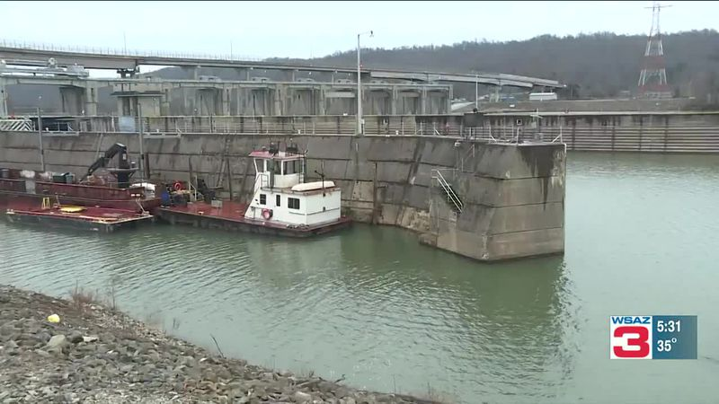Body found at Greenup Locks and Dam