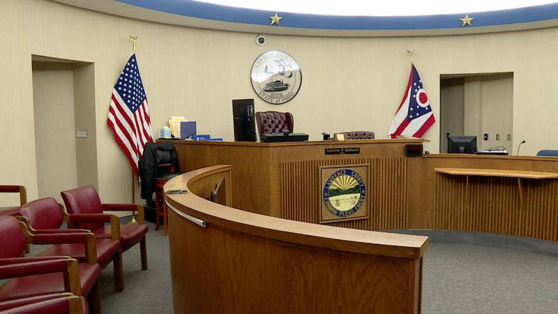 Low juror turnout threatening delay of trials in Lawrence County courts