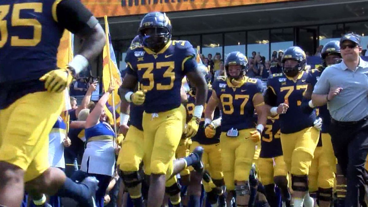 WVU Details The Return Of Football To Campus This Summer