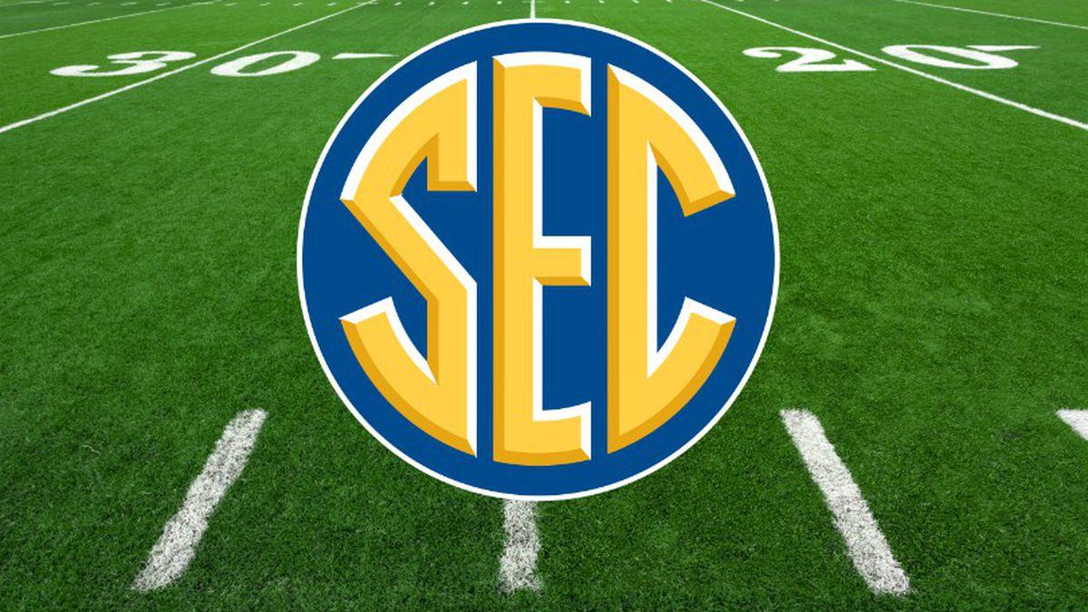 SEC Football