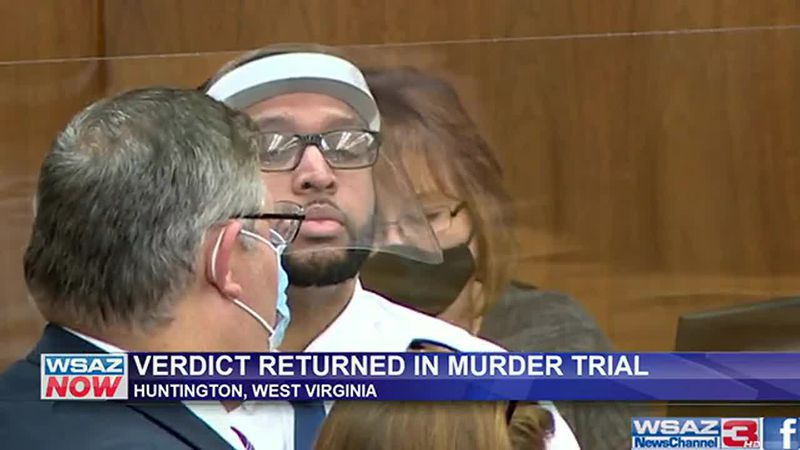 The jury returned a guilty verdict Tuesday morning in the trial for Quenton Sheffield.