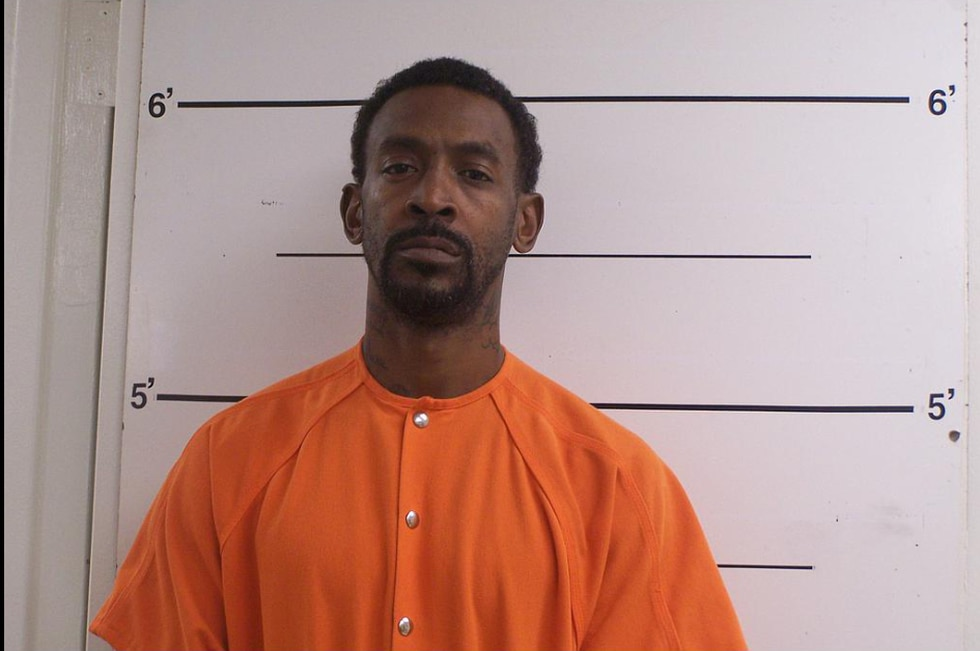 38-year-old Johnnie Lee Hampton's arrest came after extensive surveillance and undercover...