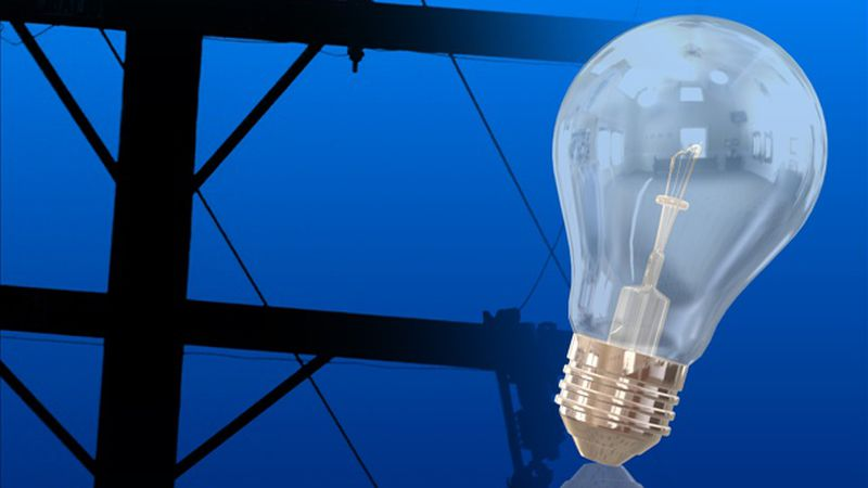 Thousands of customers in all three states in our region are without power Sunday.