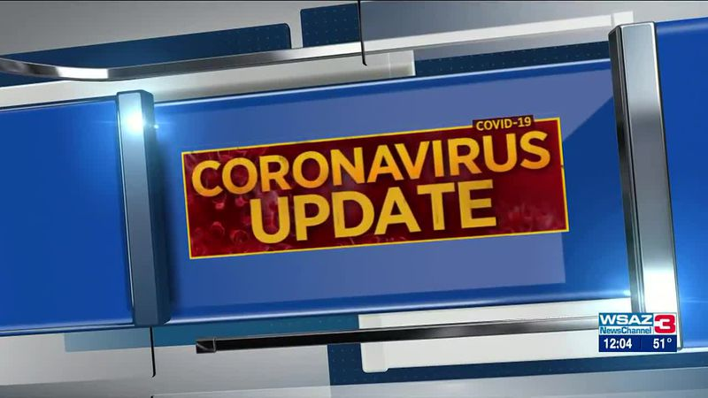 Brazilian variant of COVID-19 detected in W.Va. according to Governor