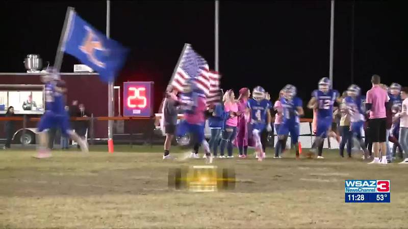 Belfry vs Pike County Central highlights