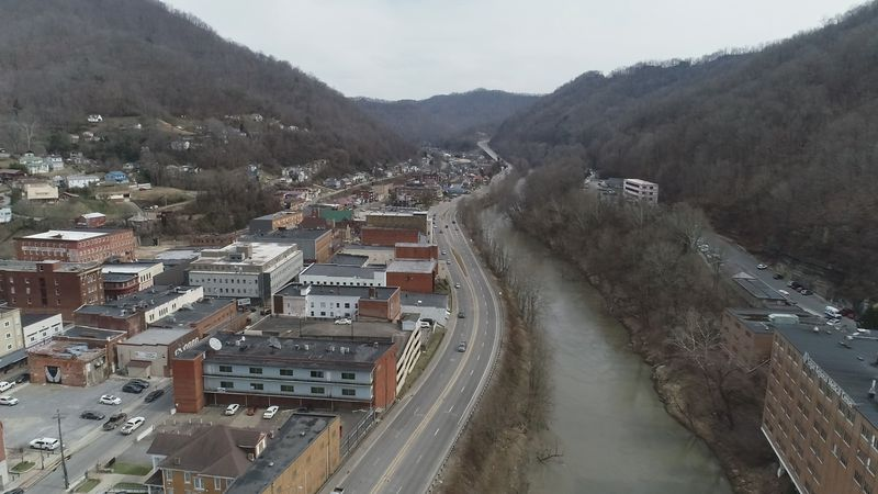 More than 18 percent of adults over the age of 20 in Logan County, WV are living with diabetes.
