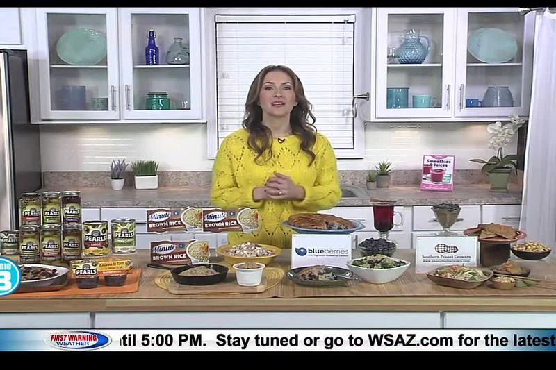 Spicing up your diet during National Nutrition Month