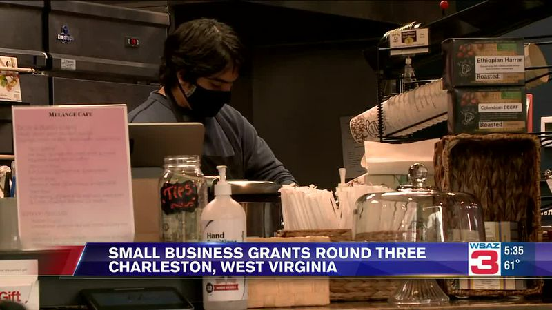 More small business investment grants available