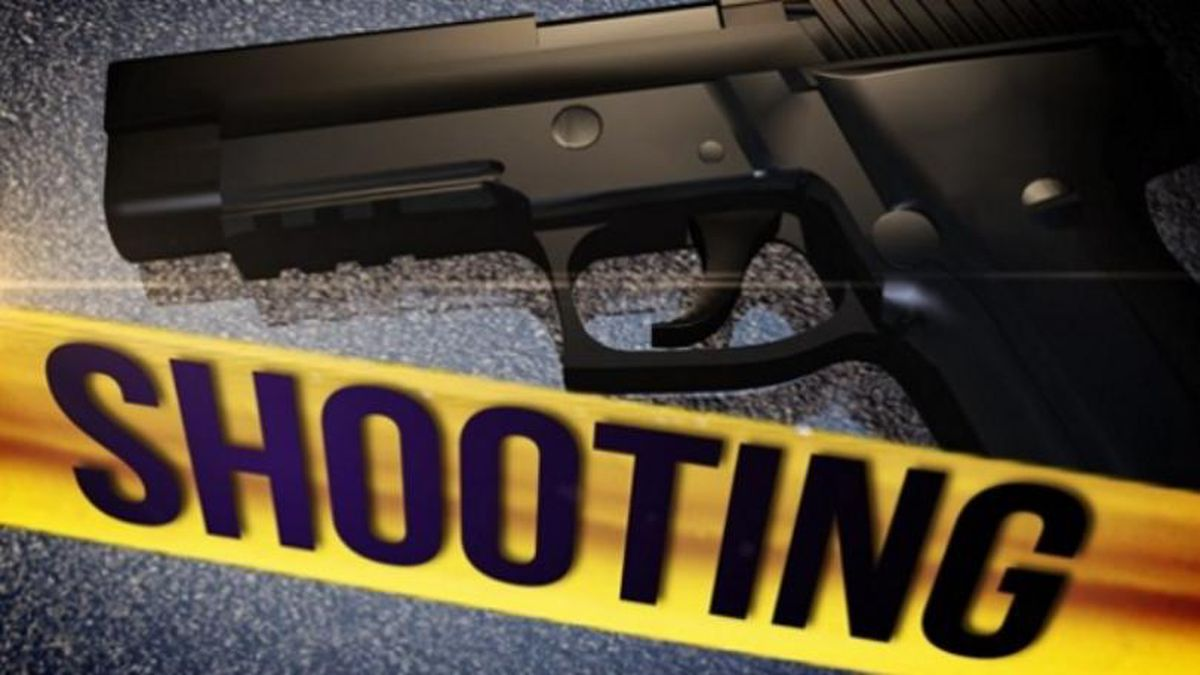 Law enforcement is on the scene after a child was reportedly shot in Flatwoods, Kentucky.