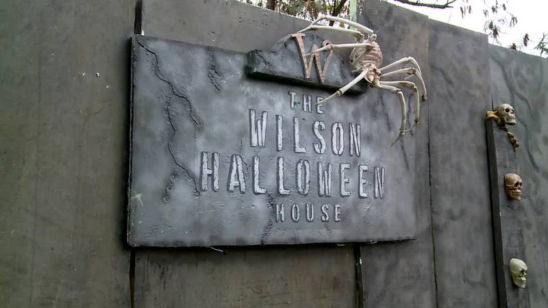 The father of an autistic teen says he recognized an absence of Halloween attractions suitable...