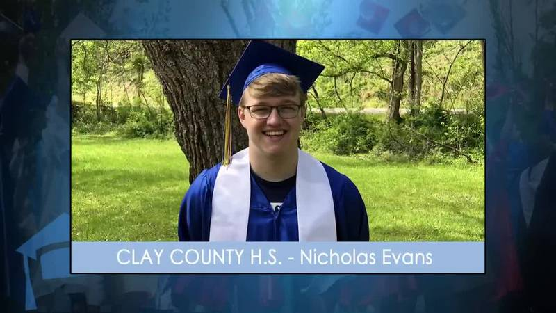 Best of the Class CLAY COUNTY_CLAY_CABELL MIDLAND_HOLY FAMILY