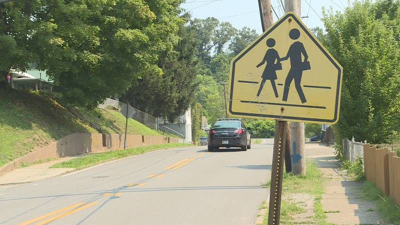 The City of Dunbar is considering creating a user fee to help improve roads.