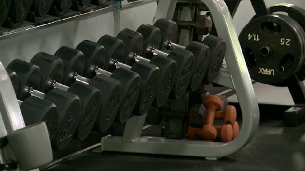 Gyms And Health Clubs To Reopen In West Virginia