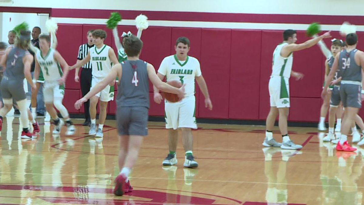 OHSAA Cancels Winter Sports On Thursday