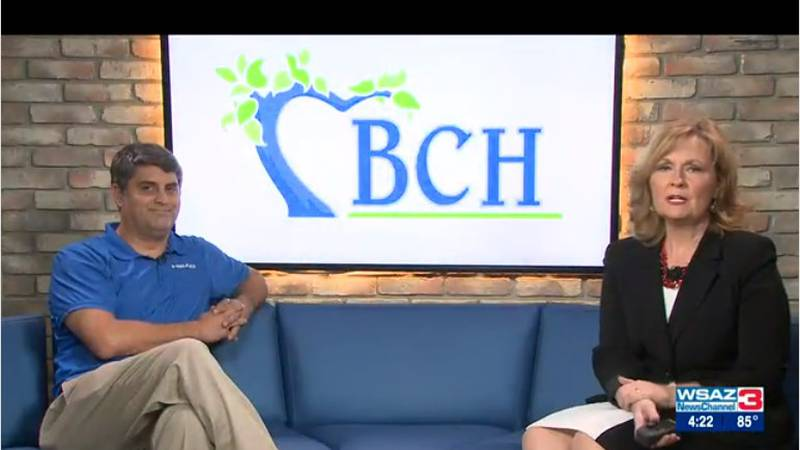 Chris Braley, owner of Braley Care homes, shares the importance of this vaccine and what they...