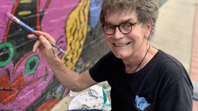 Charleston artist, philanthropist remembered